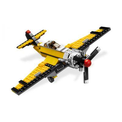 Lego - Creator Aparate Zbor