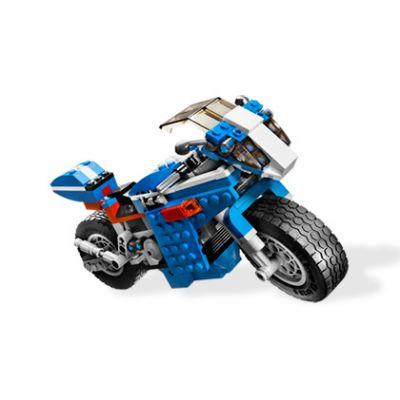 Lego - Creator Motocicleta Viteza
