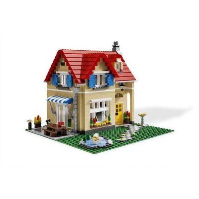 Lego - Creator Vila