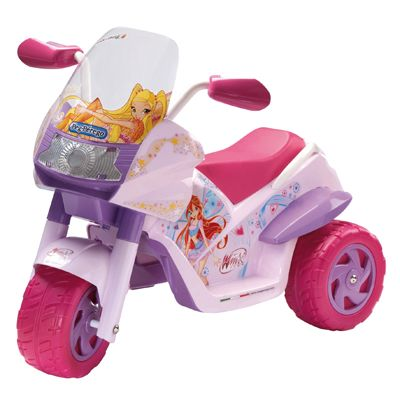 Peg-Perego - Scooter Winx