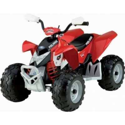 Peg-Perego - Atv Polaris Outlaw