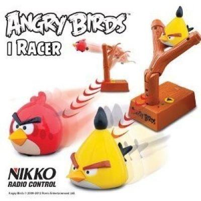 Nikko - Angry Birds