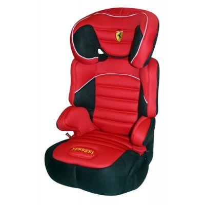 Kids im Sitz - Scaun auto BeFix SP Ferrari