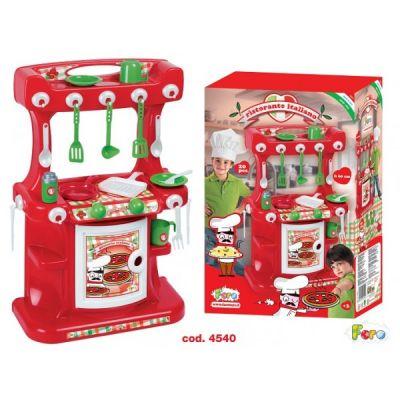 Faro Toys - Bucataria Dolce Vita