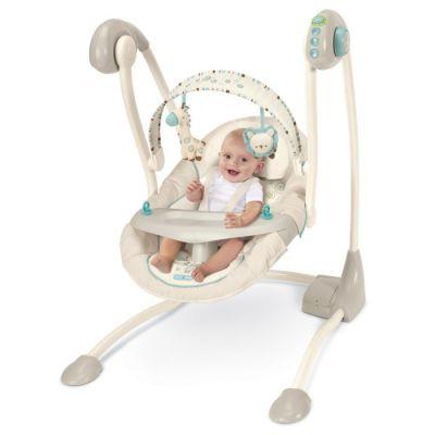 Bright Starts - Comfort & Harmony Full Size Swing