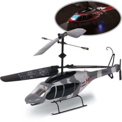Nikko - Elicopter HG Light Militar RC