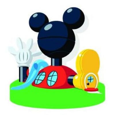 Bullyland - Pusculita club Mickey