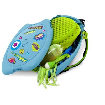Mookie - Joc taillball back pack