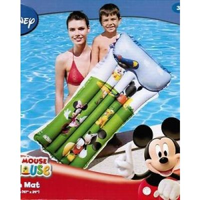 Bestway - Saltea De Plaja Mickey Mouse