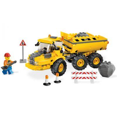 Lego - City Camion
