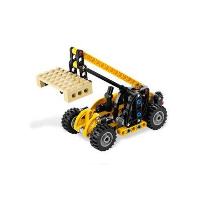 Lego - Technic Automacara