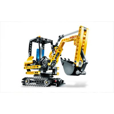 Lego - Technic Excavator