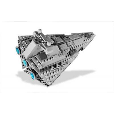 Lego - Star Wars Landspeeder SW
