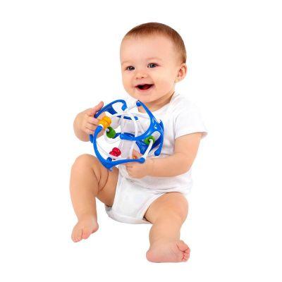 Rhino - Prima minge a bebelusului Beebo