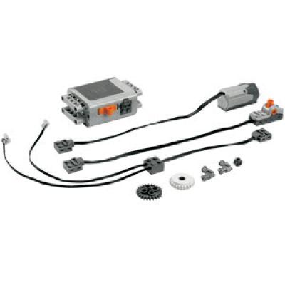 Lego - Technic Power Functions Motor Set