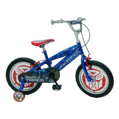 Stamp - Bicicleta Transformers 16