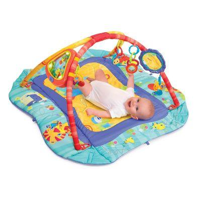 Bright Starts - Salteluta de joaca 4 in 1 Baby Play Place