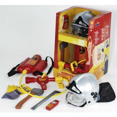 Klein - Set accesorii pompier