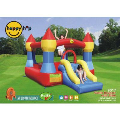 Happy Hop - Spatiu de joaca castel mare