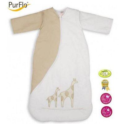 PurFlo - Sac de dormit brodat 9-18 luni