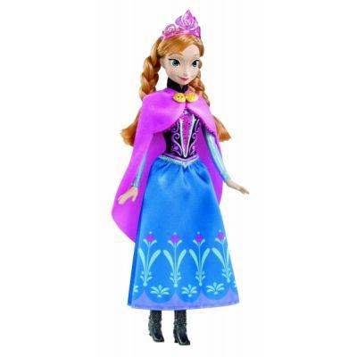 Mattel - Disney Princess Papusa Ana Stralucitoare