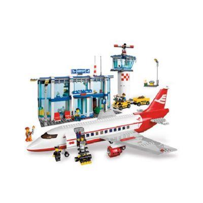 Lego - City aeroport