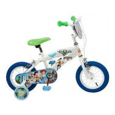 "Toim - Bicicleta 12"" Toy Story"