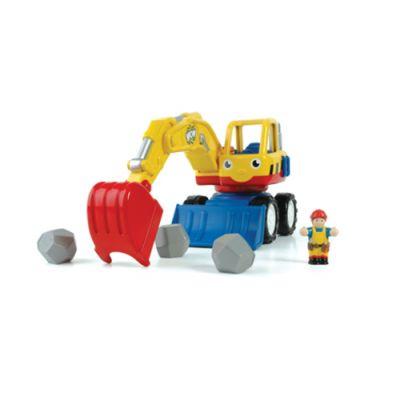Wow - Jucarie excavator Dexter
