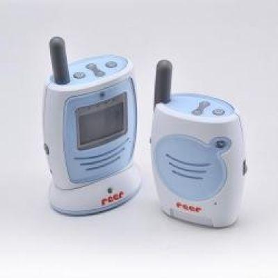 Reer - Interfon Baby monitor digital Auriga