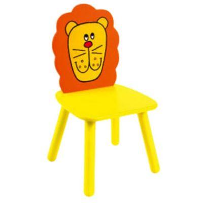 Galt - Scaun cu spatar figura leu