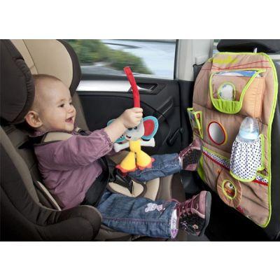 Babymoov - Organizator auto cu jucarii Playing