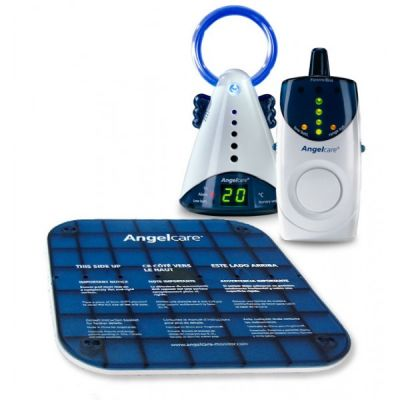 Angelcare - Interfon cu monitor apnee