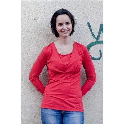 Diverse - Bluza pentru alaptare discreta Carla