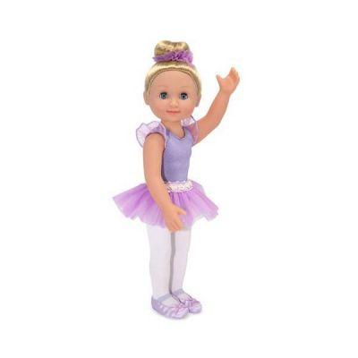 Melissa & Doug - Papusa balerina Alexa