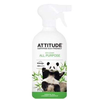 Attitude - Solutie universala cu citrice 800 ml