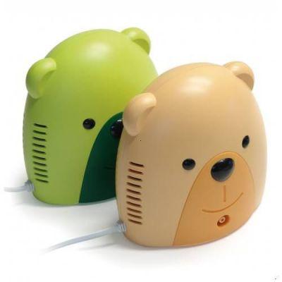 Nuvita - Aparat aerosoli cu compresor ursulet