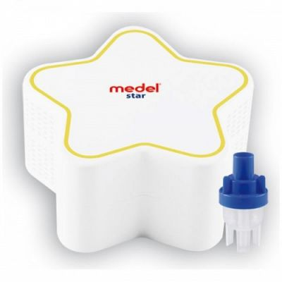 Mebby - Aparat de aerosol Star