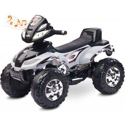 ATV electric Toyz Quad Cuatro 6V