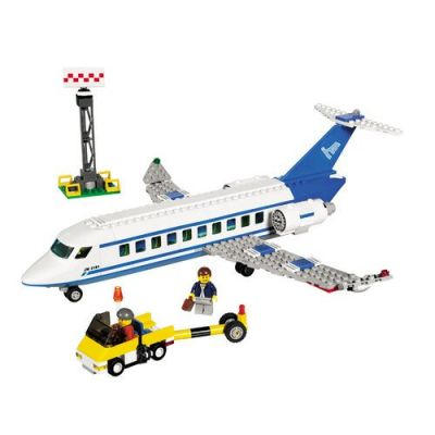 Lego - City avion pasageri