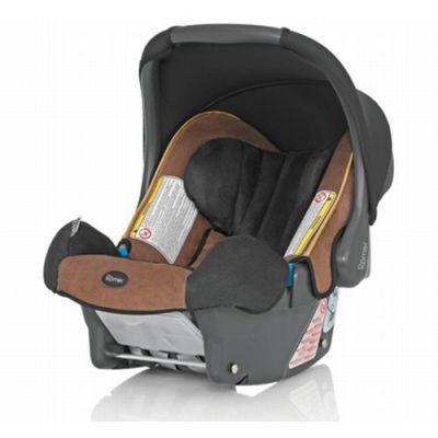 Romer - Scaun auto Baby Safe Plus High Line