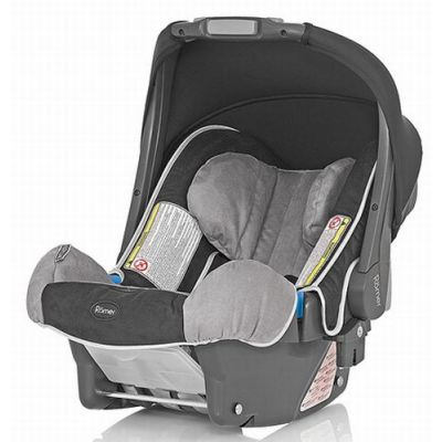 Romer - Scaun auto Baby Safe Plus SHR High Line