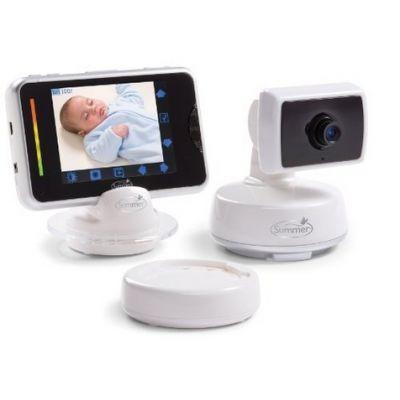 Summer - Videointerfon cu TouchScreen BabyTouch