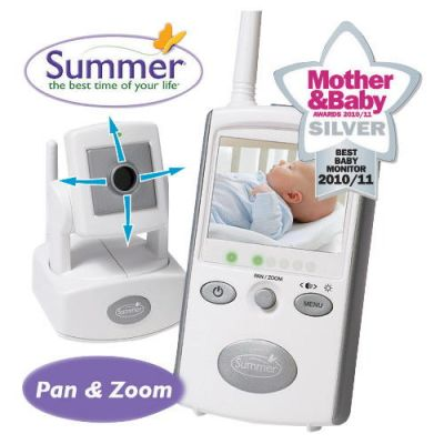Summer - Video Interfon Digital BabyZoom