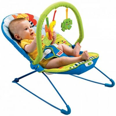 Fisher Price - Balansoar Soothen Play