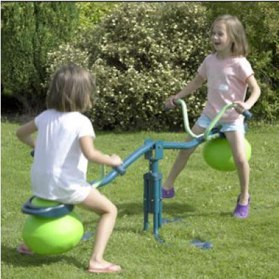 TP Toys - Balansoar Spiro Hop
