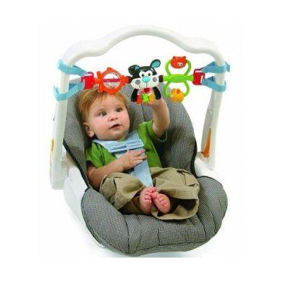 Infantino - Bara de activitati pentru scaun auto