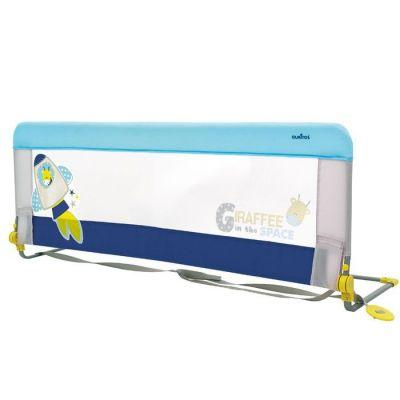 Olmitos - Protectie pat rabatabila pentru somiera adancita 150 cm