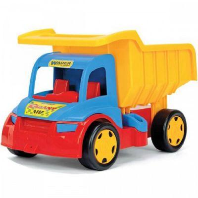 Wader - Basculanta Gigant Truck