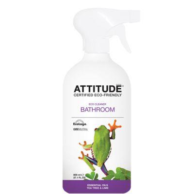 Attitude - Solutie pentru baie cu Arbore de ceai si Lime 800 ml