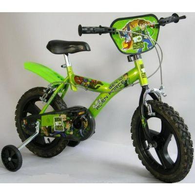 Dino Bykes - Bicicleta Ben 10 16''